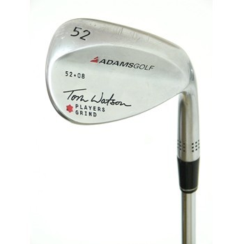 Adams Tom Watson Players Grind Wedge Preowned Golf Club