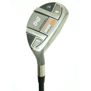 Nickent 6DX Hybrid Preowned Golf Club