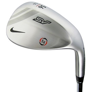 Nike SV+ Satin Wedge Preowned Golf Club