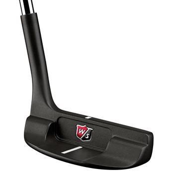 Wilson Staff 88 Series BLK 8883 Putter Preowned Golf Club