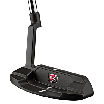 Wilson Staff 88 Series BLK 8884 Putter Preowned Golf Club