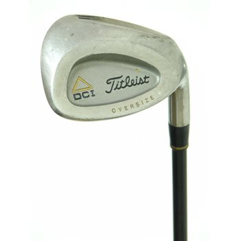 Titleist DCI Oversize + Wedge Preowned Golf Club