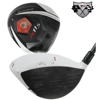 TaylorMade R11-S TP Driver Preowned Clubs