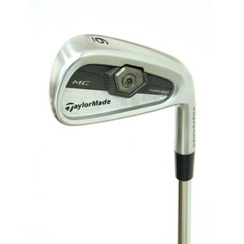 TaylorMade Tour Preferred CB/MC Combo 2012 Iron Set Preowned Golf Club