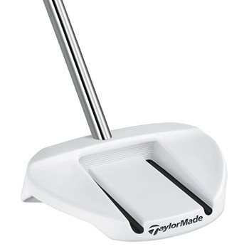 TaylorMade Ghost Manta Long Putter Preowned Golf Club