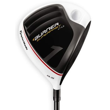 TaylorMade *Tour Issue* Burner SuperFast 2.0 TP Driver Preowned Golf Club