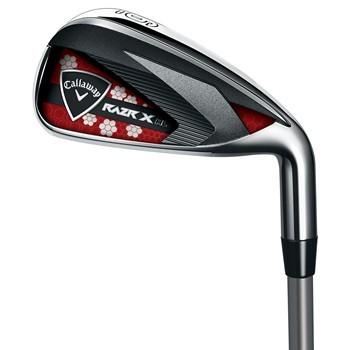 Callaway RAZR X HL Wedge Preowned Golf Club