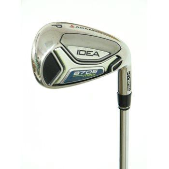 Nike Slingshot Hybrid Iron Individual Preowned Golf Club