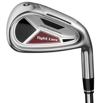 Adams Tight Lies 1208 Iron Set Preowned Golf Club