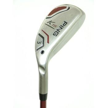 Ping K15 Hybrid Preowned Golf Club