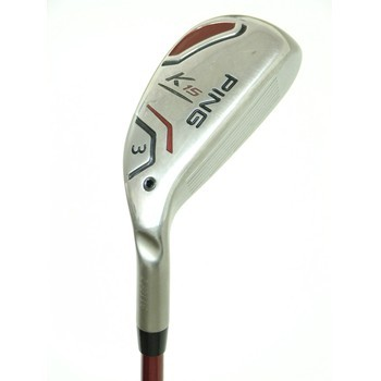 Ping K15 Hybrid Preowned Golf Club