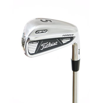 Titleist AP2 710 Forged Iron Individual Preowned Golf Club