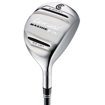 Cleveland Mashie Fairway Wood Preowned Golf Club