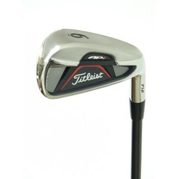 Titleist AP1 712 Iron Set Preowned Golf Club