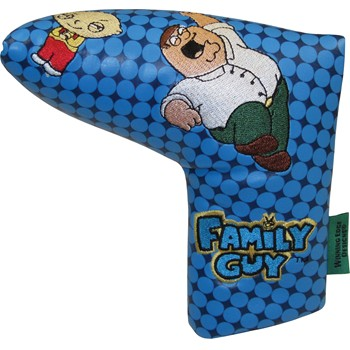 Winning Edge Designs Family Guy Blade Putter Headcover Accessories