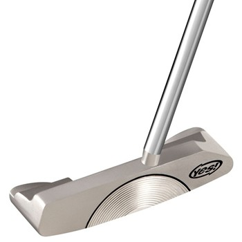Yes! Pippi 12 Putter Preowned Golf Club