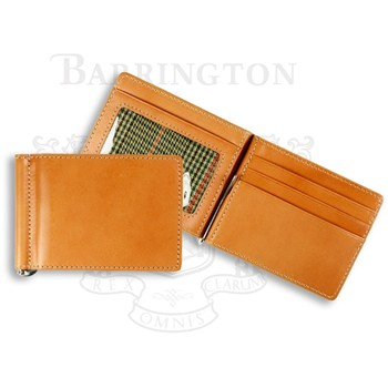 Barrington Flip Clip Accessories Wallet Apparel