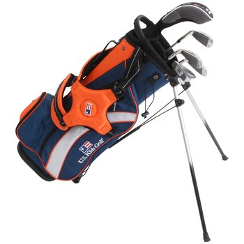 US KIDS UL 51 Navy Club Set Golf Club