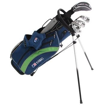 US KIDS UL 57 Navy Club Set Golf Club