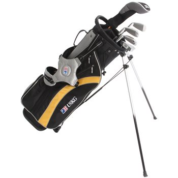 US KIDS UL 63 Black Club Set Golf Club