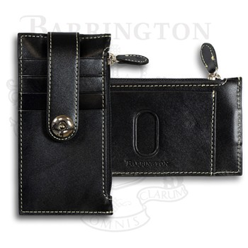 Barrington Kensington Snap Accessories Wallet Apparel