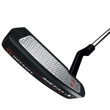 Odyssey Metal-X #1 Putter Preowned Golf Club