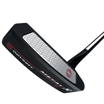 Odyssey Metal-X #6 Putter Preowned Golf Club