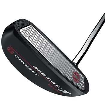 Odyssey Metal-X Rossie Putter Preowned Golf Club