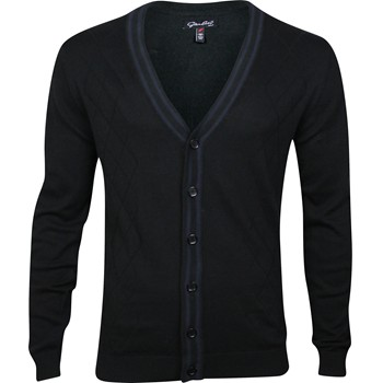 Glen Echo SW-1120 Sweater V-Neck Apparel