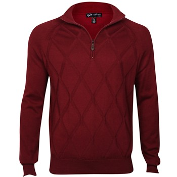 Glen Echo SW-9900 Outerwear Pullover Apparel