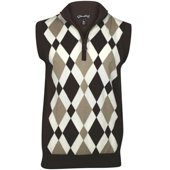 Glen Echo SW-9860 Sweater Vest Apparel