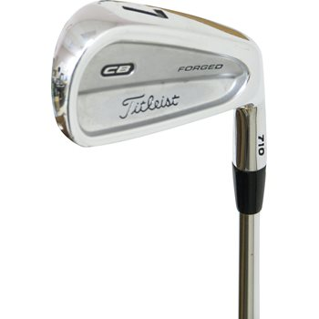 Titleist CB 710 Forged Iron Individual Preowned Golf Club