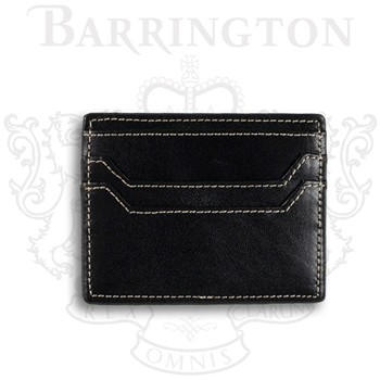 Barrington  Covington Slim Card Case Home/Office Accessories