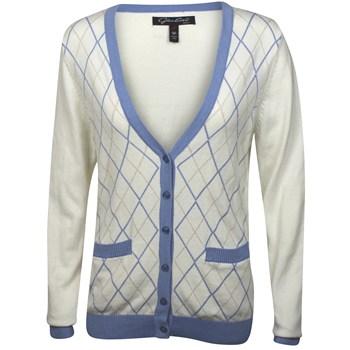 Glen Echo SW-1125 Sweater V-Neck Apparel