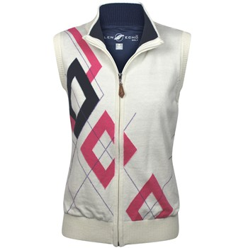 Glen Echo SW-1155 Outerwear Vest Apparel