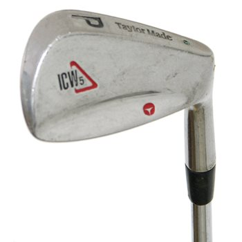 TaylorMade ICW 5 Wedge Preowned Golf Club