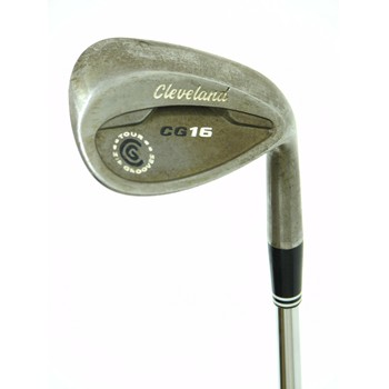 Cleveland CG16 Raw Wedge Preowned Golf Club