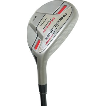 Adams Redline Super Hybrid Preowned Golf Club