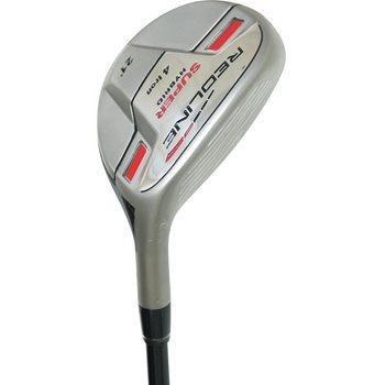 Adams Redline Super Hybrid Preowned Golf Club