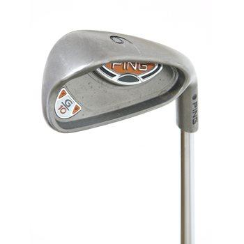 Ping G10 XG Iron Set Preowned Golf Club