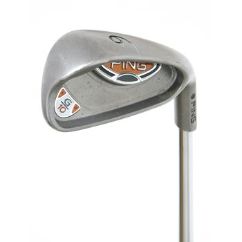 Ping G10 XG Iron Set Preowned Golf Club