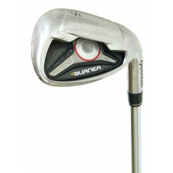 TaylorMade Burner 1.0 Wedge Preowned Golf Club