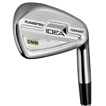 Adams Idea CMB Iron Set Preowned Golf Club