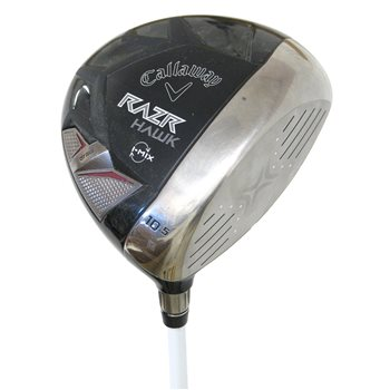 Callaway RAZR Hawk I-Mix Draw Driver Preowned Golf Club