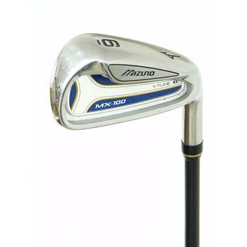 Mizuno MX-100 Iron Individual Preowned Golf Club