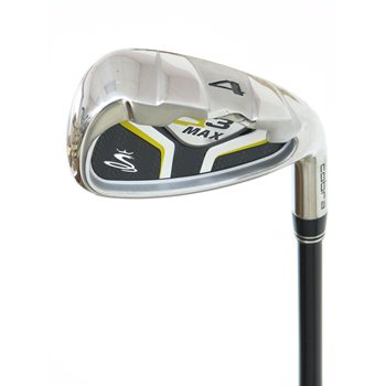 Cobra S3 Max Iron Individual Preowned Golf Club
