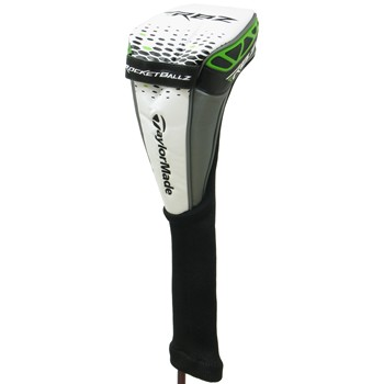 TaylorMade RocketBallz Driver Headcover Accessories