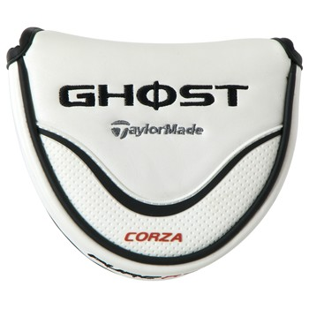 TaylorMade Ghost Corza Center Shaft Putter Headcover Accessories