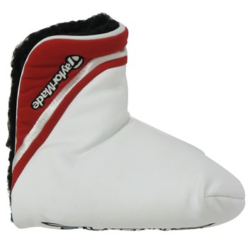 TaylorMade White Smoke Blade Putter Headcover Accessories