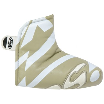 Yes! C-Groove Blade Putter Headcover Accessories